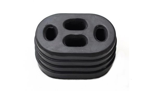 ESR3172 Land Rover Defender Exhaust Mounting Rubber x4